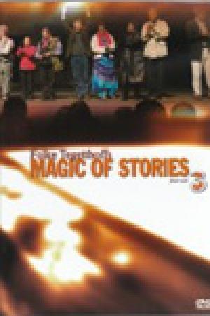DVD Magic of Stories