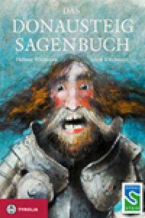 Das Donausteig-Sagenbuch